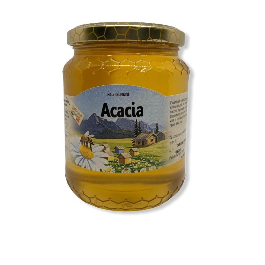 Acacia 1000 g