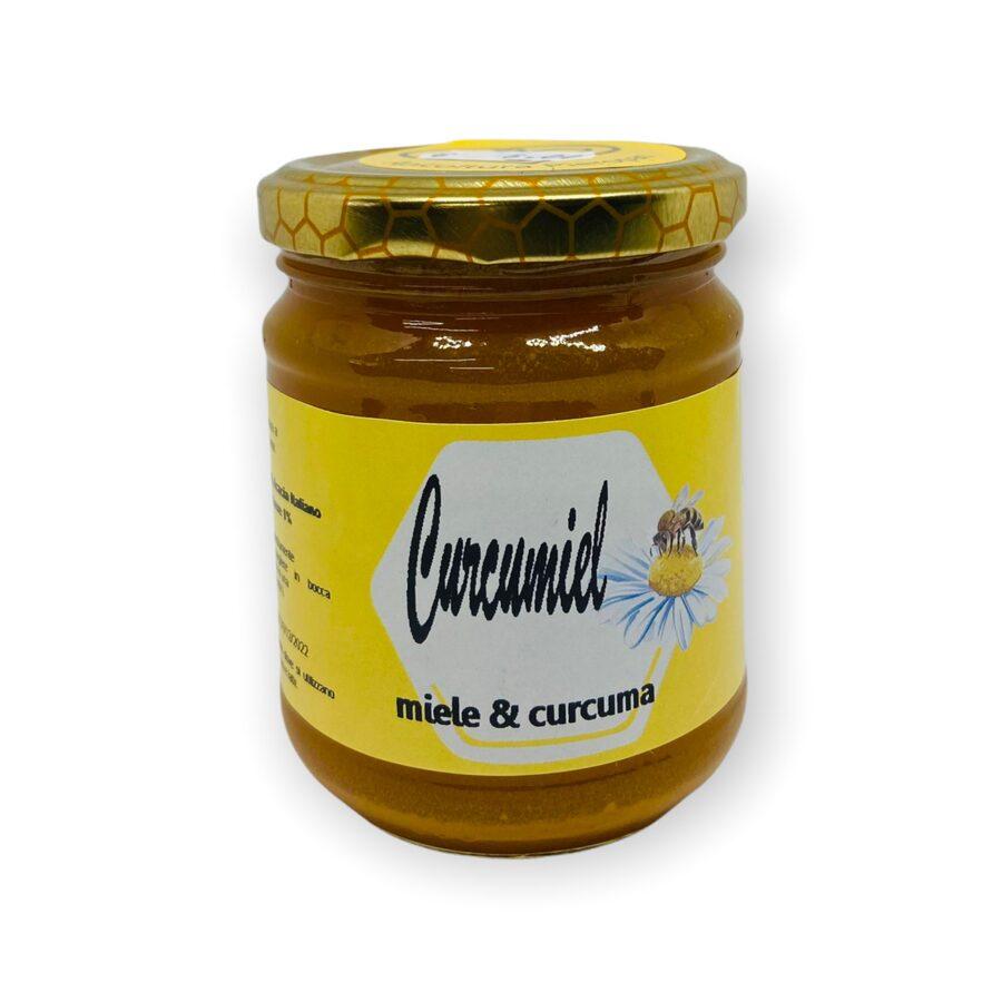 CURCUMIEL miele&curcuma