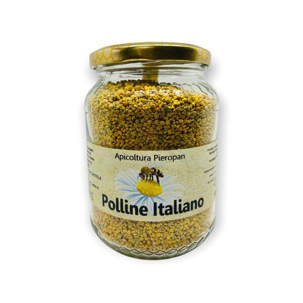 POLLINE ITALIANO  100% POLLINE ITALIANO