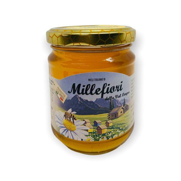 MILLEFIORI   della Val Leogra 250g