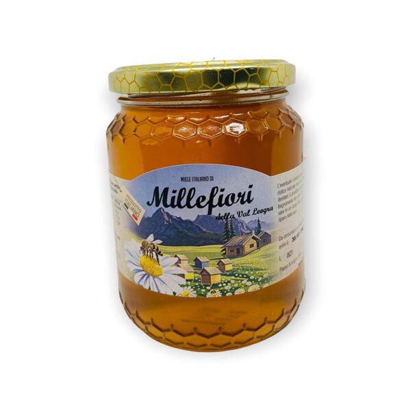 MILLEFIORI della Val Leogra 500g